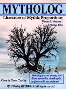 MYTHOLOG Cover