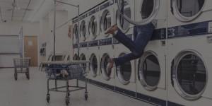 Forgotten Wash