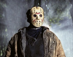 Asher Black Interview with Jason Voorhees