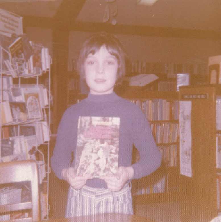 Horror Was My Childhood Doorway to Conscience, Art, and Wonder